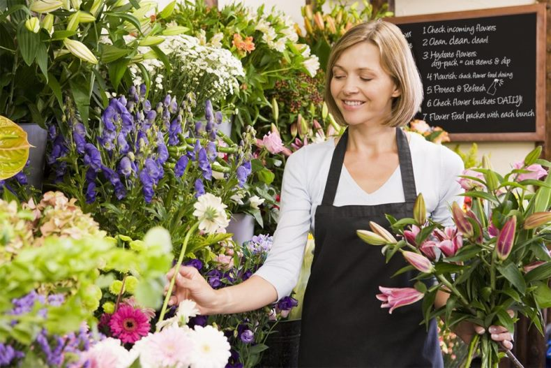 BeMyFlowers - Keeping Cut Flowers Fresh Is Easy When You Have Knowledge