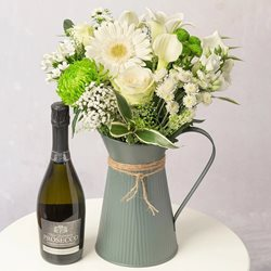 Casablanca and Prosecco Gift - Any Occasion