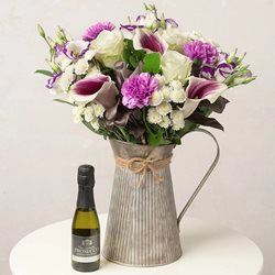 Picasso and Prosecco - Any Occasion